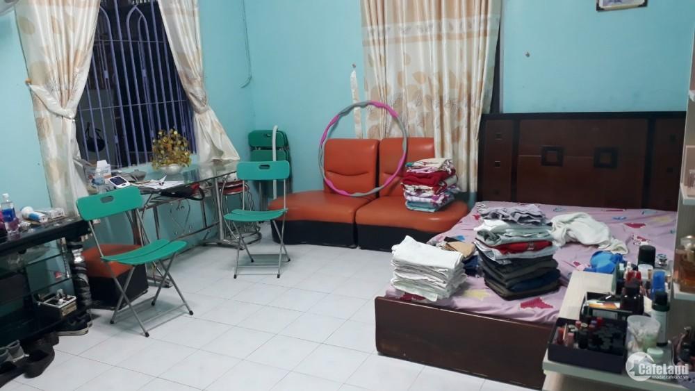 Bán gấp căn nhà đường Hồ Xuân Hương - trung tâm TP Nha Trang