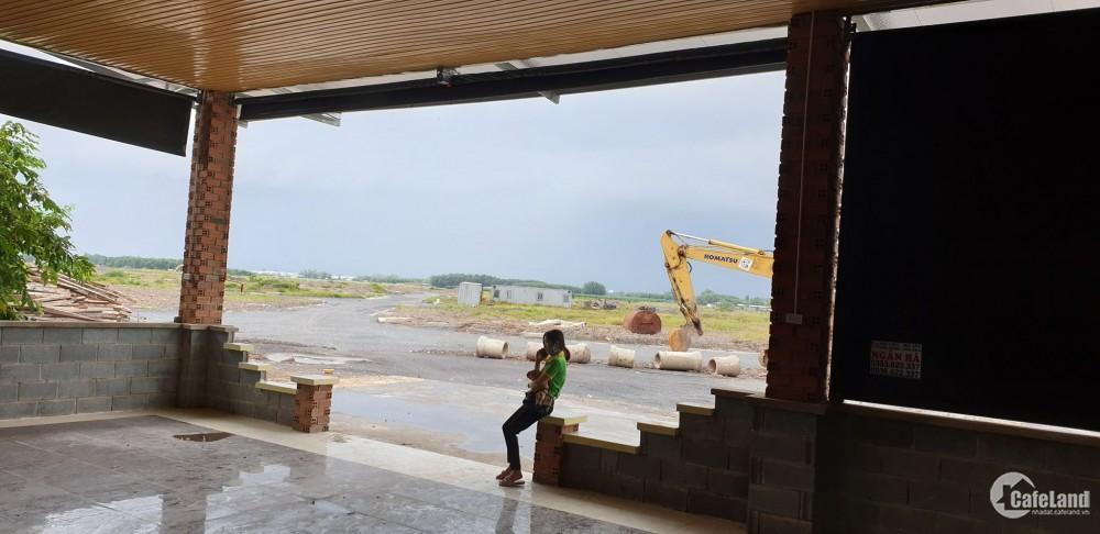 Bán dự Án đất nền dự án Tiến Lộc Garden giá tốt LH 0909.111.111