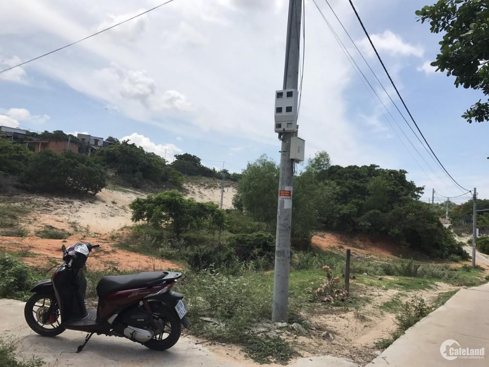 bán đất mặt đường Huỳnh Thúc Kháng Mũi Né, TP Phan Thiết