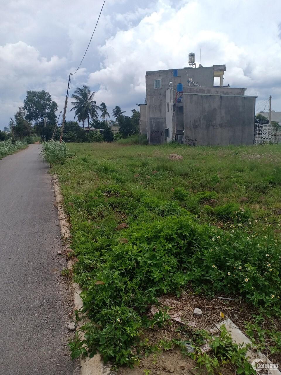 Sở hữu lỗ đất vàng giá rẻ tại tuyến đường Hà Huy Giáp, Quận 12