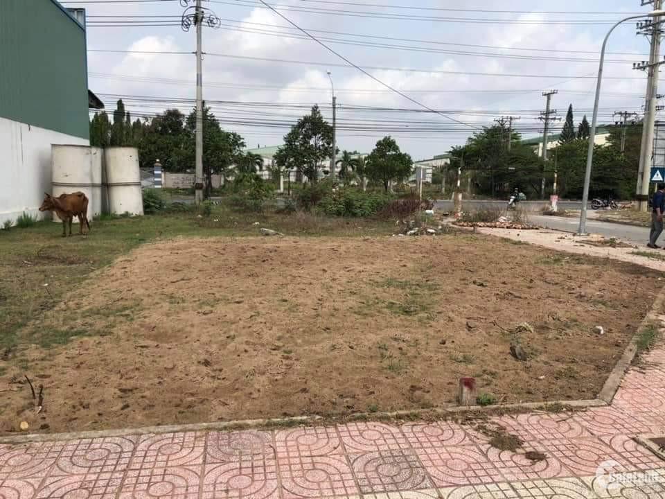 Sacombank hỗ trợ phát mãi 19 lô đất gần LK AEON Bình Tân . LH:0902593009