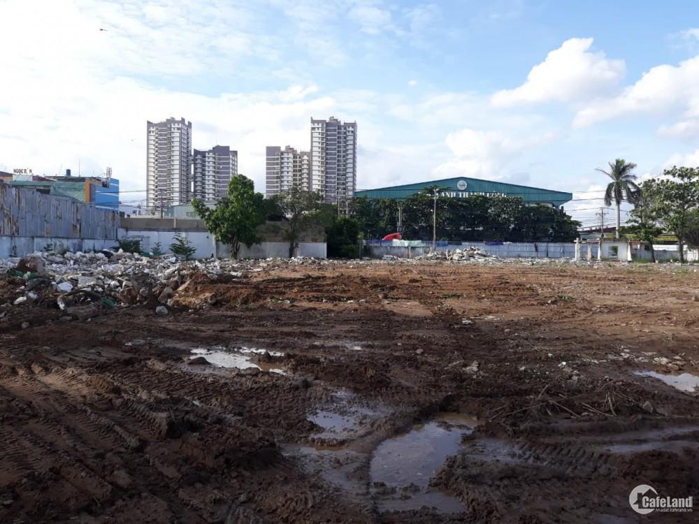 Mở bán 5 suất nội bộ ngay mặt tiền đường Trần Đại Nghĩa quận Bình Tân giá đầu tư
