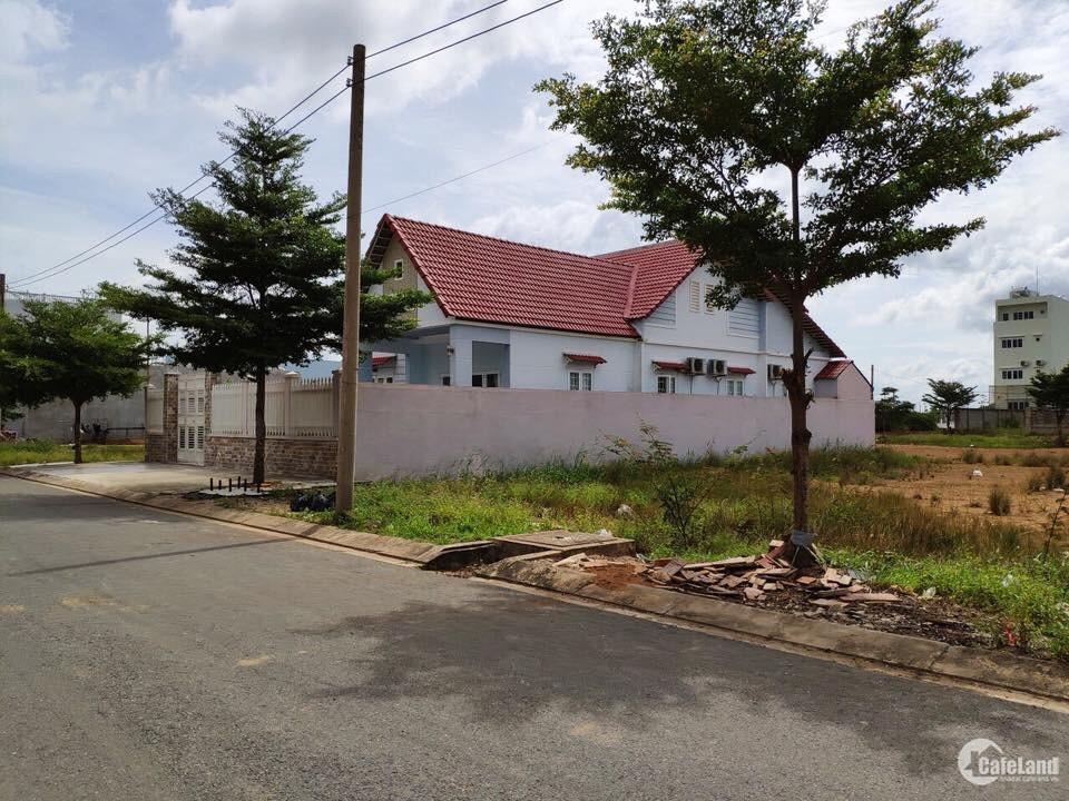 Ngân Hàng VIB Thanh Lý 29 nền đất TRẦN VĂN GIÀU, SHR Liền kề AEON MALL Bình Tân.