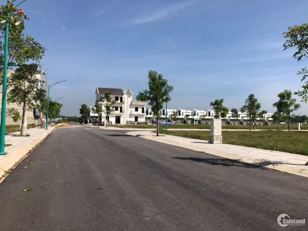 sang gấp! 100 nền : Ngay UBND Quận 2 Mặt Đồng Văn Cống