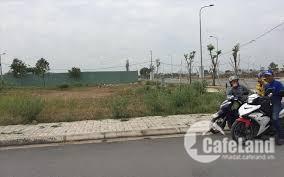 Chính chủ bán lô đất mặt tiền Nguyễn Hữu Tiến, Tây Thạnh, Tân Phú, 5x16m LH : 09