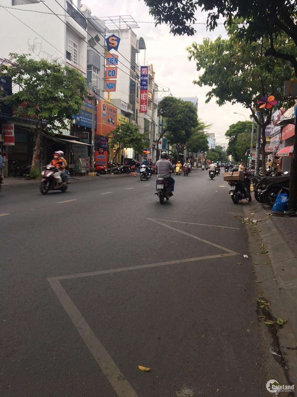 HOT ĐẤT LỚN MTKD Cấp I Quận Tân Phú 450m2 giá 45 tỷ LH 0789.636.907