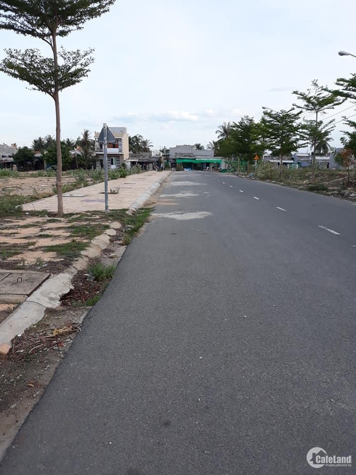72m2 Bán Ngay Lô Đất Ngay Mặt Tiền QL51 Tân Hòa