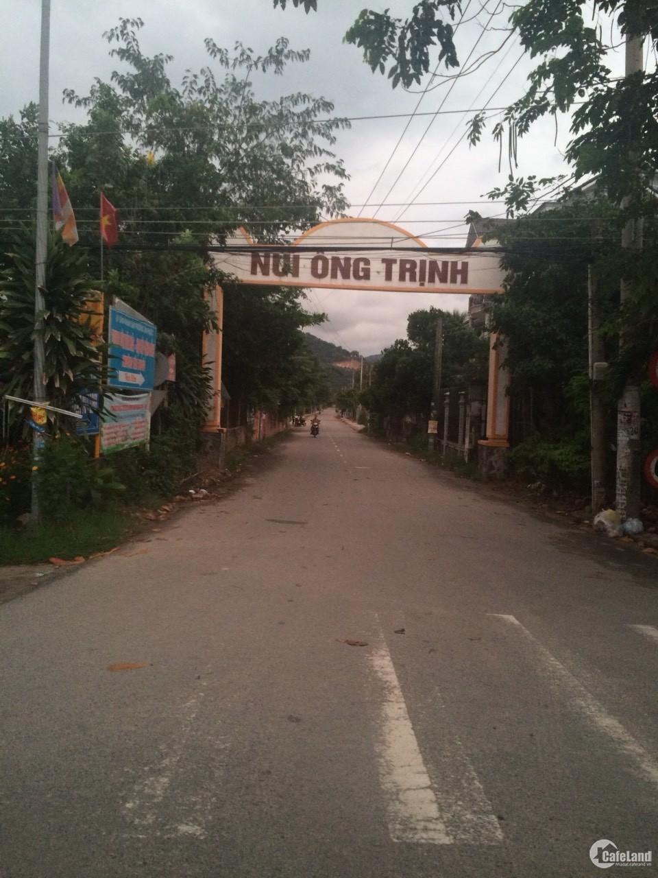 Đất nền  tại thị xã Phú Mỹ- Bà Rịa Vũng Tàu