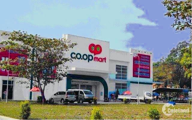 Bán đất chính chủ mặt tiền kinh doanh đa nghành nghề thị trấn Trảng Bàng - Tây N