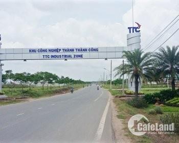 Cần tiền bán gấp lô đất nền giá rẻ  tại Trảng Bàng Tây Ninh.