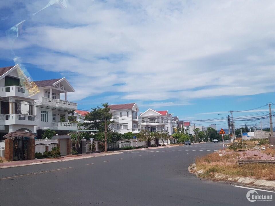 Chính chủ cần tiền bán gấp 2 lô liền kề ngay trung tâm TP Tuy Hoà, Phú Yên.