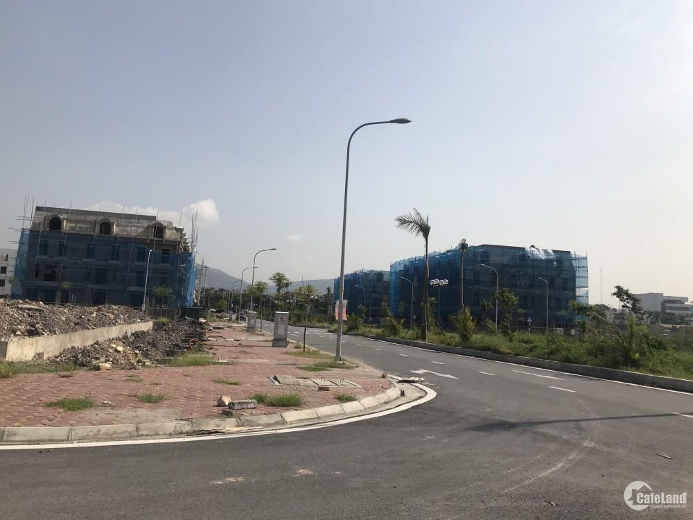 Bán lô ngoại giao duy nhất dự án Uông Bí New City