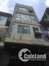 Cho thuê cửa hàng phố CHùa Láng. 60m2x2 tầng 55tr