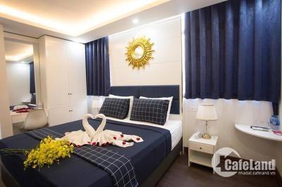 Cho thuê lại khách sạn NNT Hotel Cho thuê khách sạn đang kinh doanh
