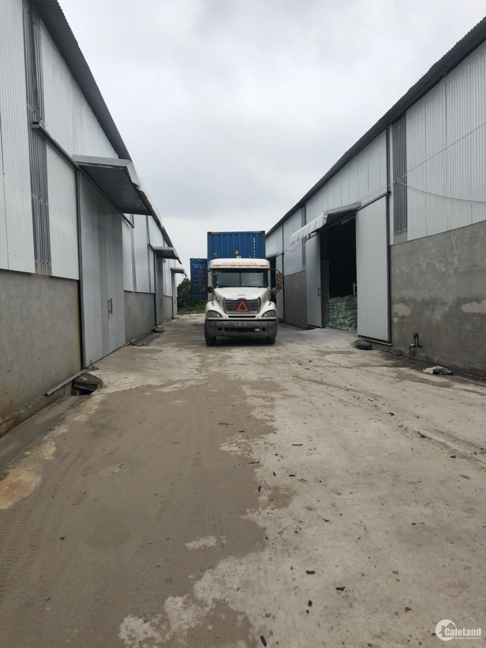 Chính chủ cho thuê kho xưởng 200m, 30m, 500m tại Thanh Hà -Cienco,Hà Đông,Hà Nội