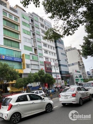 Cho thuê nguyên căn MT Bàu Cát Đôi, P.14 quận Tân Bình DT: 4x18. 3 lầu giá 60tr