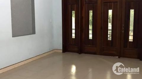 cho thuê nhà mặt tiền Nguyễn Trãi, 50m x3,5 tầng, 40tr/th