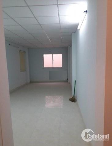 Cho thuê nhà MT Ngô Quyền sau lưng Wincom, 4x31, 1 trệt 3 lầu sân thượng
