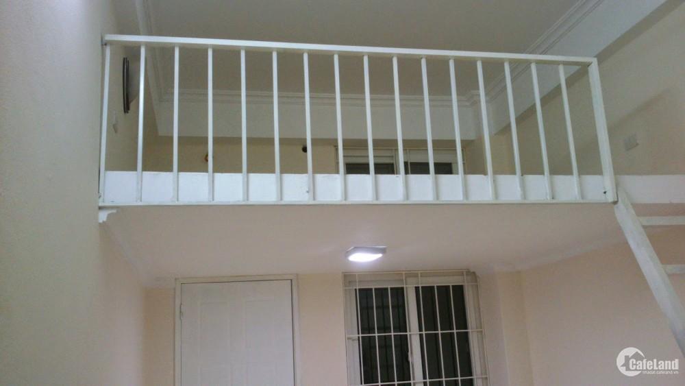 Cho thuê gấp căn hộ mát tại Jumbo House phố Định Công Thượng