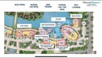 NOVA BEACH CAM RANH - ĐẦU TƯ GIAI ĐOẠN ĐẦU- 0344383389