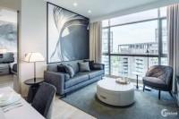 Chỉ 445tr sở hữu căn hộ du lịch 5* trực diện biển Cam Ranh