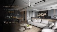 SUMMIT BUILDING-216 TRẦN DUY HƯNG