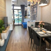 Căn hộ ngay bến xe miền Đông mới, chỉ 850 triệu sở hữu căn chung cư hoàn thiện.