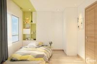 Bán căn hộ Kim Oanh Group đối diện bến xe Miền Đông mới, giá chỉ 28 Tr/m2