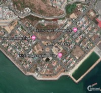 Căn hộ nghỉ dưỡng view biển khu đô thị an viên nha trang