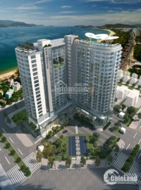 Chuẩn bị mở bán dự án Condotel tại Thành phố Biển Nha Trang