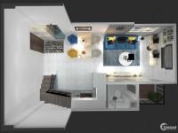 Căn hộ Nhơn Trạch giá rẻ 297 triệu/căn 2PN - Full nội thất - Sở hữu vĩnh viễn