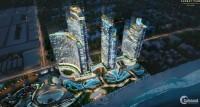 Một siêu phẩm Sunbay Park Phan Rang căn hộ view biển giá đợt 1 - aparthotel 5* q