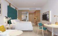 Cần bán gấp căn hộ studio 5 sao view biển Bình Sơn, giá 1,35 tỷ - LH 0984920963