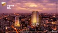Chỉ từ 2 tỷ sở hữu căn hộ cao cấp Alpha city ngay trung tâm thành phố, ngân hàng