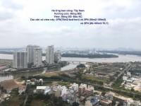 Bán Căn hộ The Sun Avenue 3PN, 96m2, view sông Tây Nam, 4,08 tỷ bao tất cả