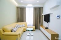 Không nhu cầu ở, cần bán căn hộ Tresor Quận 4, 2PN, 65m2, view sông 0941198008