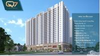 Căn hộ Quận 7, ofice, Shoup House giá tốt  liền Phú Mỹ Hưng, bàn giao 2020