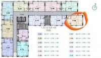 cần bán gấp căn hộ officetel Luxcity Q7