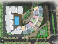 Cần bán căn hộ Himlam Riverside view mặt tiền D1 full nội thất - 3,8 tỷ
