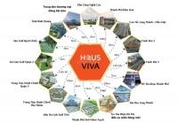 Hot! Chính thức nhận đặt chỗ dự án Haus Viva, giá từ 28tr/m2 Liên Hệ 0909232856