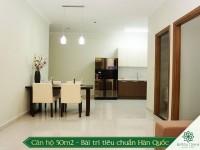 Căn hộ cao cấp Green Town Bình Tân