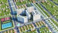 Căn hộ chuẩn Hàn Quốc - Green Town Bình Tân. Gía chỉ từ 1,2 tỷ/căn