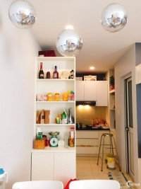 Bán căn hộ Dream Home Residence 62m2 2PN 2WC 1.88 tỷ, nhà đẹp, có nội thất