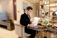 Chính chủ cần bán căn hộ cao cấp 5* dát vàng giá cực tốt chỉ 1 tỉ 47