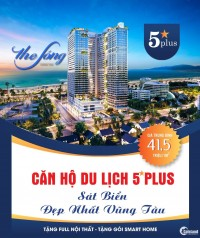 The Sóng - Căn nhà thứ 2 tại TP biển Vũng Tàu