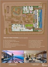 Chỉ 1,6tỷ sở hữu ngay căn hộ view biển Thùy Vân, bàn giao full nội thất cao cấp