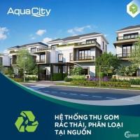 Khu đô thị xanh do tập đoàn hàng đầu Novaland đầu tư chỉ cách TP.HCM 1 con sông