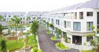 Bán biệt thự song lập khu Lâm Viên, đô thị Đặng Xá.Dt: 190m2.LH:0823200999