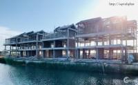 Casamia Hội An chỉ từ 5 tỷ có thể sở hữu 1 căn biệt thự đơn lập view sông