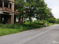 Bán Biệt thự tại khu Đô thị Hà Phong, Mê Linh, Hà Nội